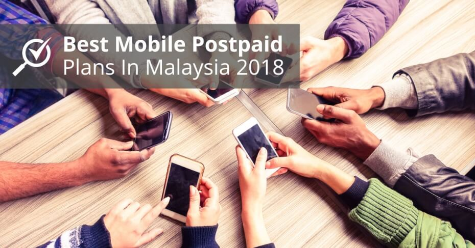 Best Mobile Postpaid Plans In Malaysia 2019 | CompareHero