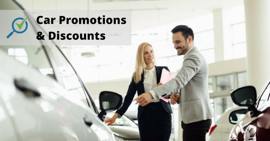 Car Promotions Malaysia 2018