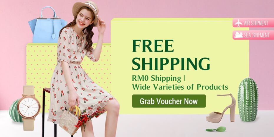 ezbuy free shipping