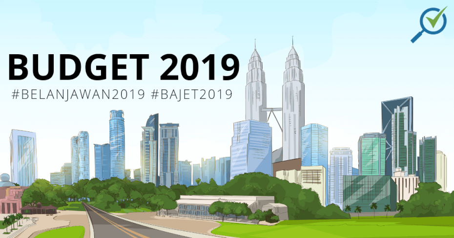 Budget 2019 Malaysia #belanjawan2019 #bajet2019