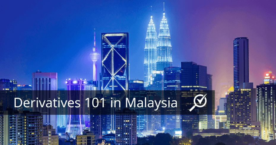 learn about derivatives in malaysia
