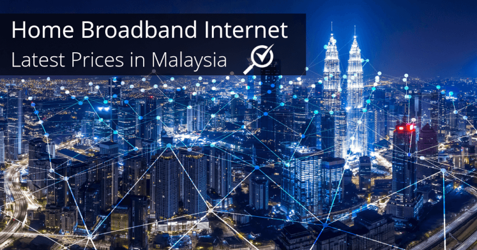 Best Maxis, Unifi & Streamyx Broadband Plans in Malaysia | CompareHero