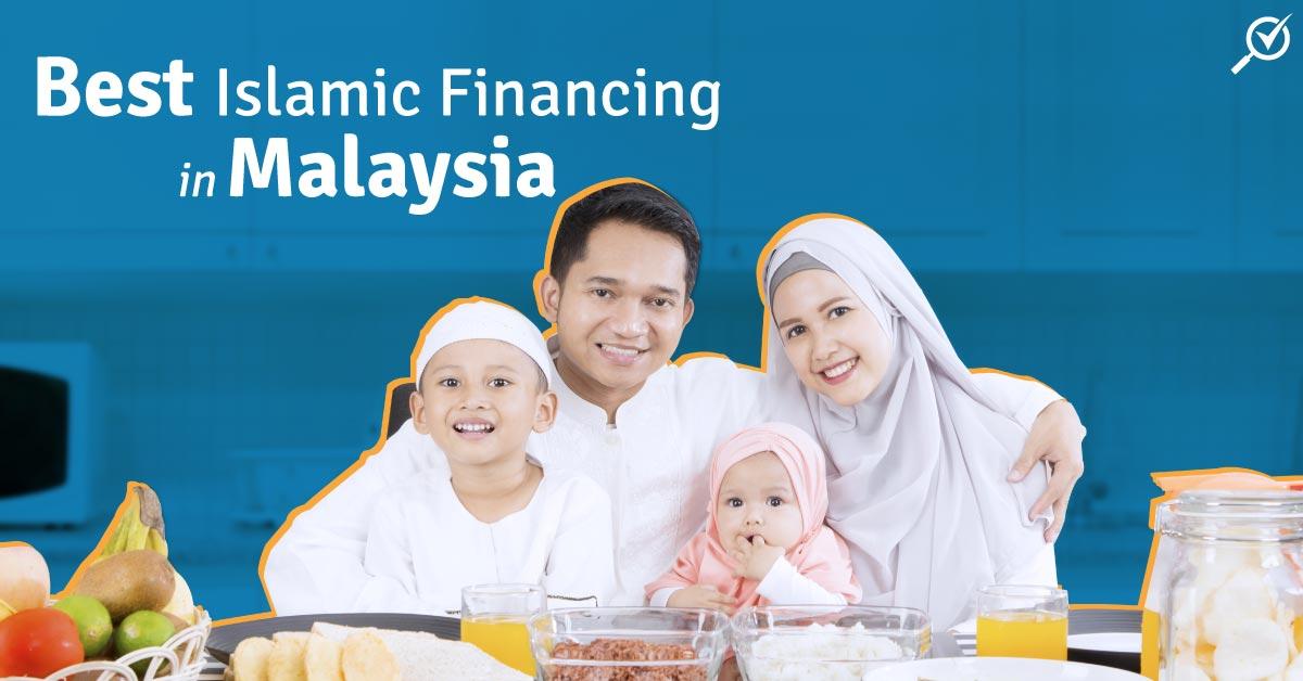 The Best Islamic Personal Loans In Malaysia Comparehero