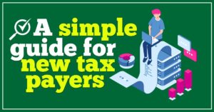 complete guide for new tax payers in malaysia 2019