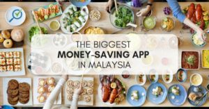 how the entertainer app saves you money in Malaysia