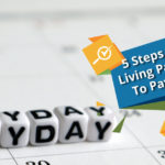 5 steps to stop living pay cheque to pay cheque