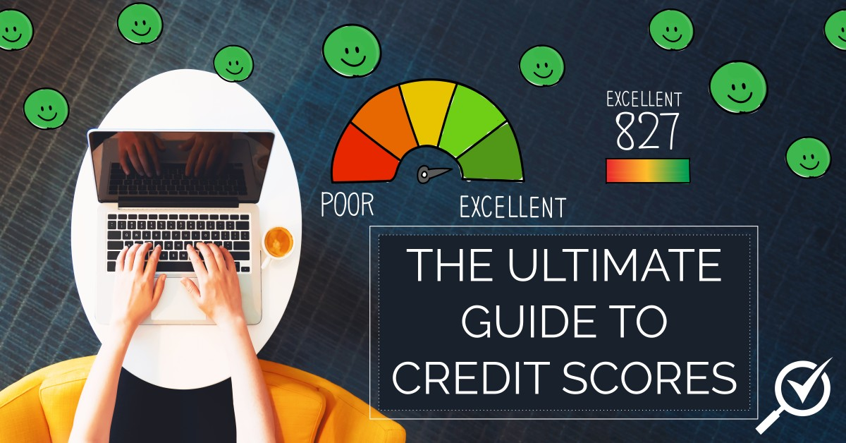 The Ultimate Guide To Credit Scores | Compare Credit Card, Personal