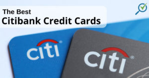 best citibank credit cards in malaysia