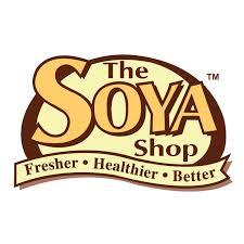 The Soya Shop Logo
