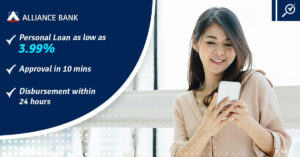 Best Personal Loans In Malaysia 2021 Compare Apply Online Fast