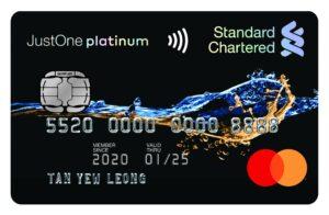 03_JustOne_Platinum_Mastercard
